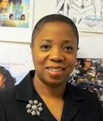 """Here is the third post of our Matlock series, """"What Black History Month Means to Me,"""" (#MatlockBlackHistoryMonth). This one is provided by Pamela Bishop, our VP & Brand Group Director:"""
