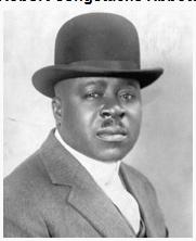 Matlock's Black History Month series spotlights History Maker's Part 2