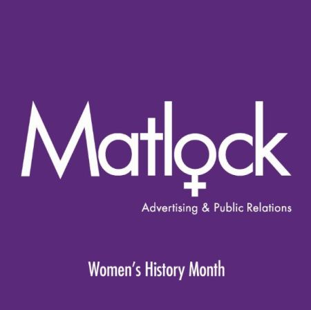 It's Women's History Month!